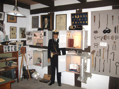 Polismuseum