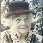 Elisabeth Nilsson (1884-1968)